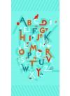 Alphabet 3
