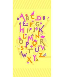 Alphabet 5