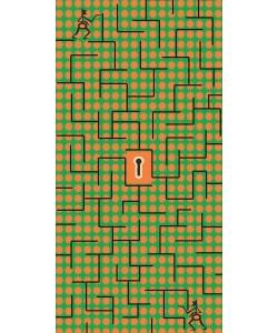 Amaze - Lock Key