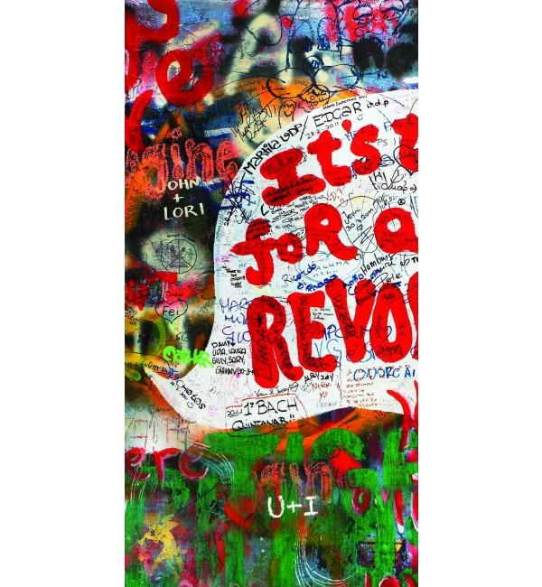 Love Revolution 1