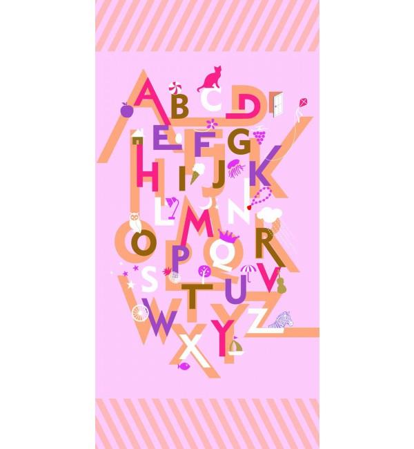 Alphabet 4