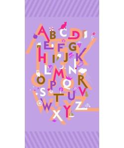 Alphabet 6