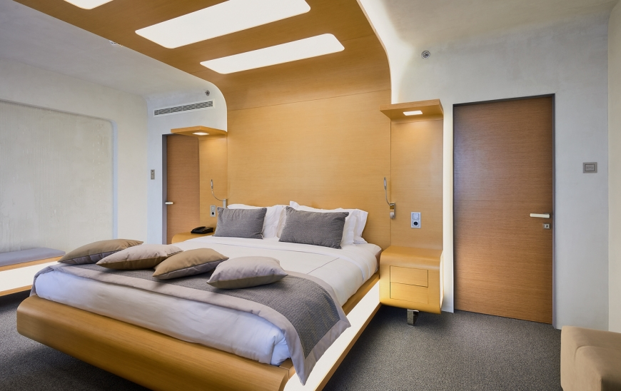 Hotel Standart, Moscow