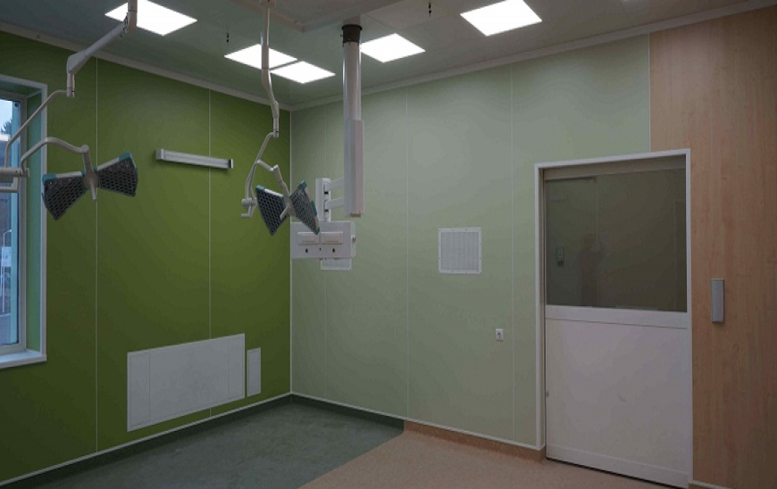 Republican Perinatal Center, Ufa